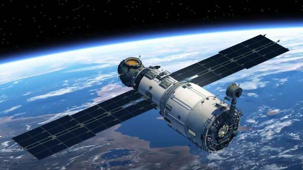 احتراق معظم المختبر الفضائي الصيني مع دخوله الغلاف الجوي