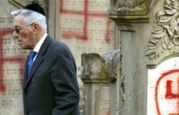 مجلس يهود ألمانيا يؤيد إنشاء نظام للإبلاغ عن حوادث معاداة السامية
