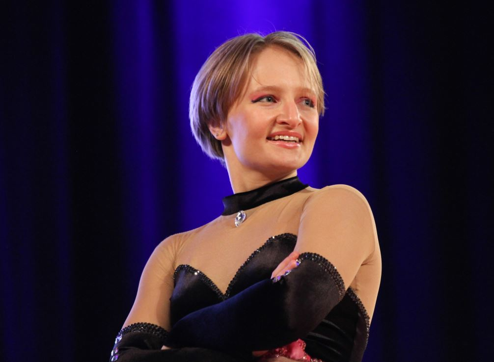 كاترينا تيخونوفا -بوتين