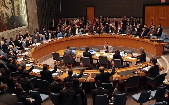 مجلس الأمن يجري ثلاث عمليات تصويت بشأن سورية