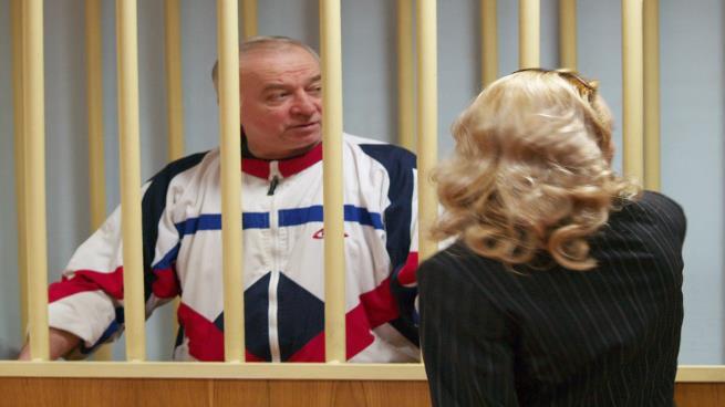 السفير الروسي:سكريبال وابنته ربما يكون حُقن من جانب بريطانيا