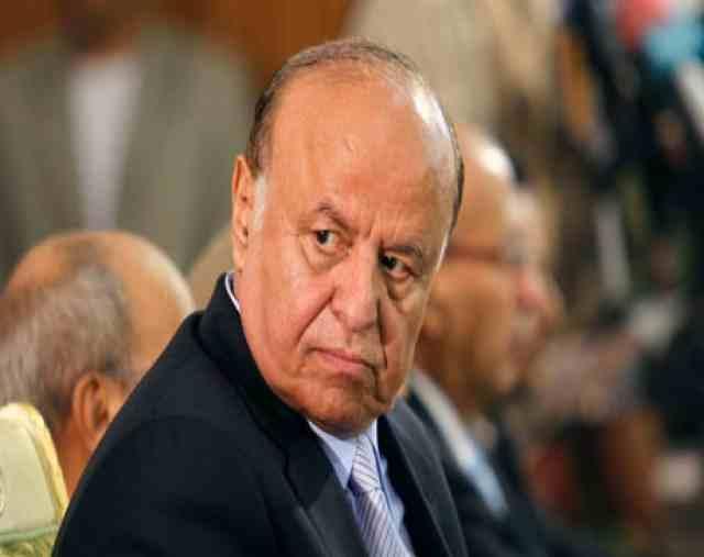 الرئيس اليمني يؤكد تطهير واستعادة مناطق في محافظة صعدة