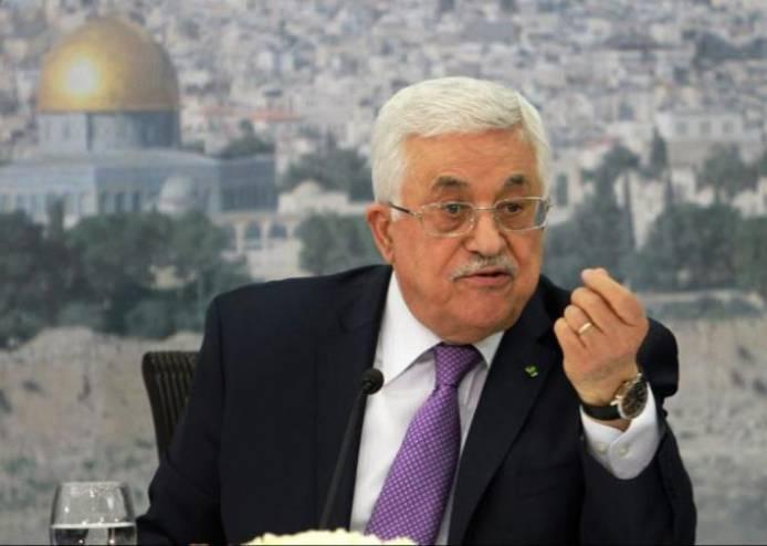 عباس يعتذر لاسرائيل مؤكدا احترامه للديانة اليهودية ويدين المحرقة