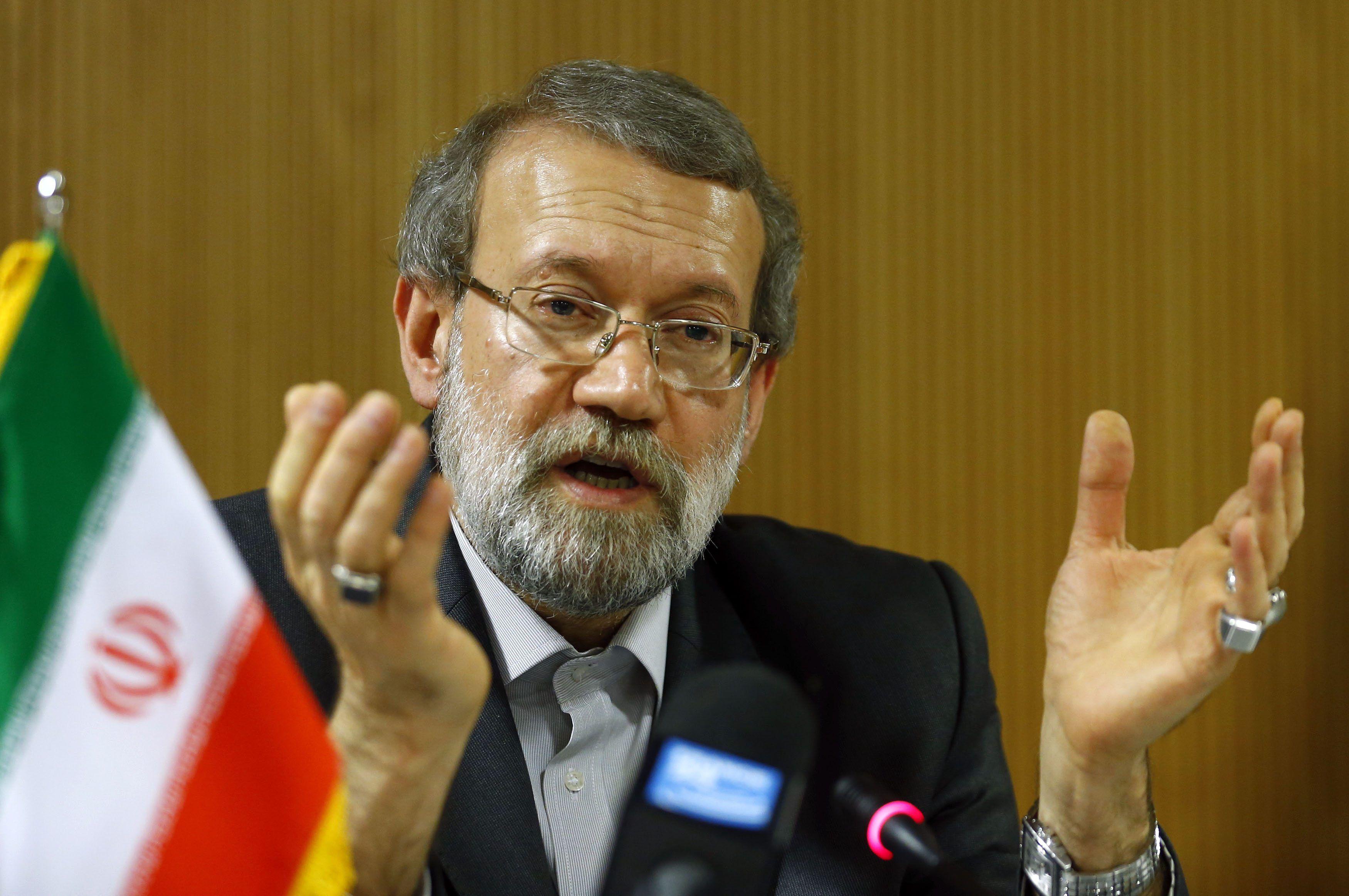 البرلمان الإيراني: ترامب لا يتمتع بالأهلية العقلية لتسوية المشاكل