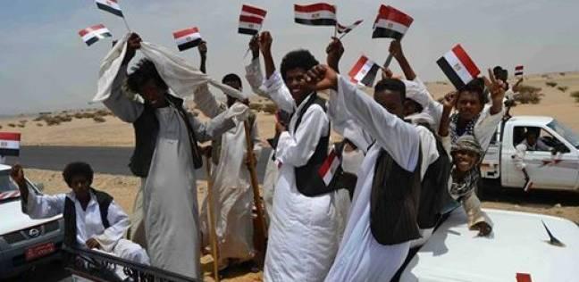 """استطلاع حول """"حلايب"""" السودانية يعكر العلاقات الروسية - المصرية"""
