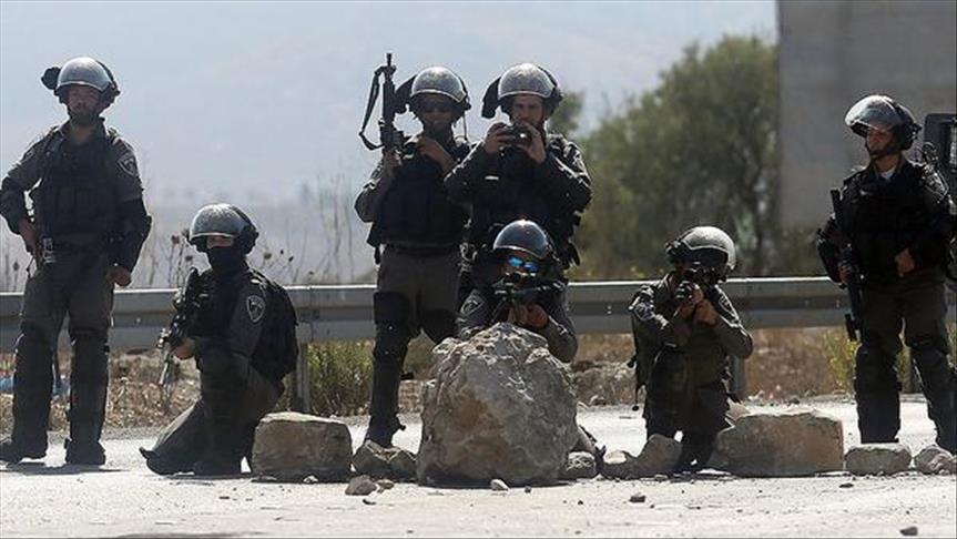 مقتل 55 فلسطينيا قرب السياج الفاصل بين غزة وإسرائيل