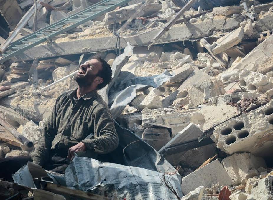 فلتان أمني في دوما تحاول الشرطة السورية ضبطه مع الروس