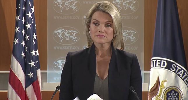 واشنطن تحذر دمشق من اي عملية عسكرية بالجنوب السوري