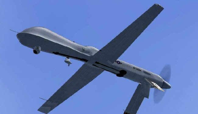 السعودية تحبط هجوما إرهابيا حوثيا بطائرة بدون طيار على مطار أبها
