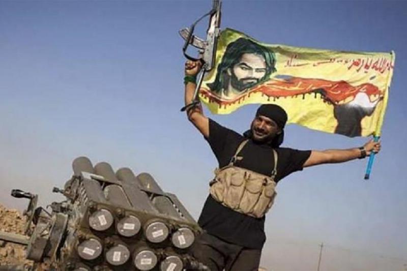 شباب سوريون سنة يتشيعون  هربا من جيش الأسد
