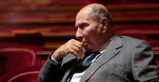 رؤوساء فرنسا ينعون  ملياردير الطيران سيرج داسو
