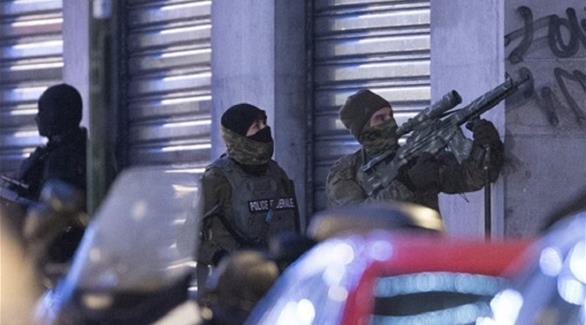 داعش يتبنى المسؤولية عن هجوم في مدينة لييج البلجيكية