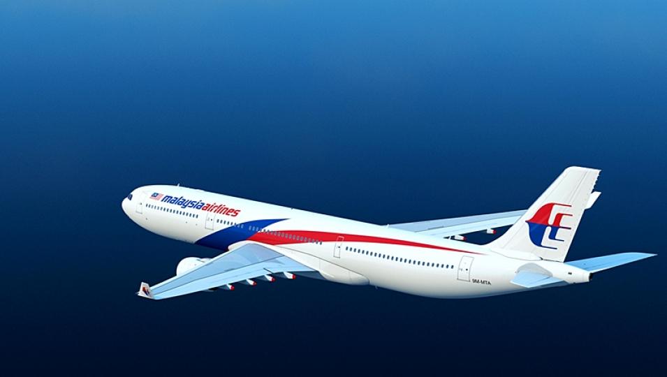 """ماليزيا تشكك فى اتهام روسيا باسقاط طائرتها الـ""""بوينج"""""""