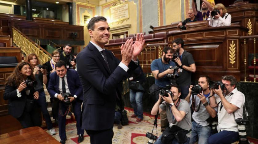 أوروبا تنشد الاستقرار بعد رئاسة سانشيز للحكومة في إسبانيا
