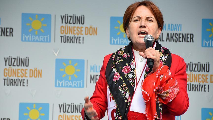 مرشحة الرئاسة التركية تجدد التزامها بإعادة السوريين لبلادهم