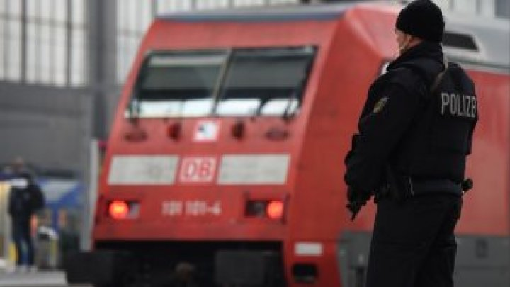 """الشرطة الألمانية تفتش""""منازل التونسي""""عقب العثور على مادة سامة"""