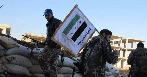 الجنوب السوري يستعد لمعركة حاسمة في الساعات المقبلة