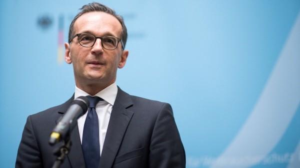 وزير الخارجية الألماني : نرفض معاهدة حظر الأسلحة النووية