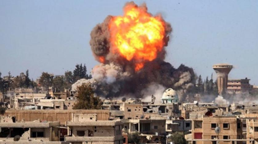 إسرائيل تعزز قواتها في الجولان وسط تجدد القتال جنوبي سورية