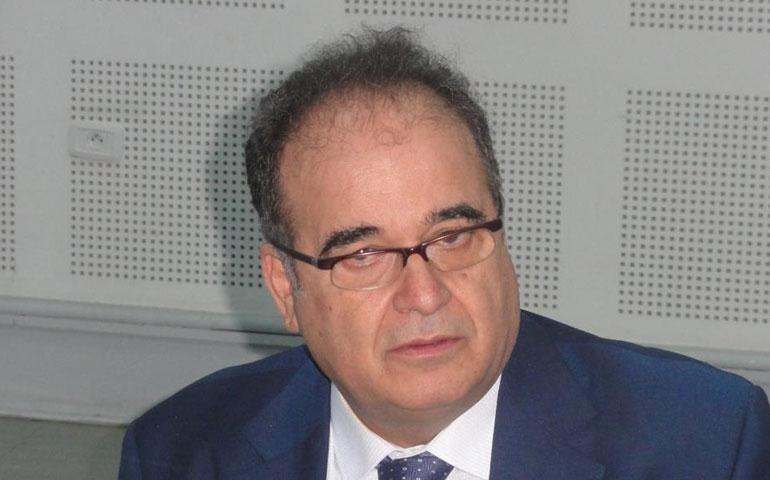 وزير الشؤون الاجتماعية التونسي محمد الطرابلسي