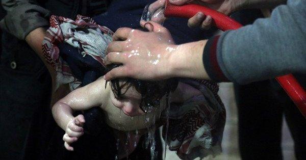 منظمة حظر الكيماوي تؤكد استخدام النظام للكلور بدوما السورية