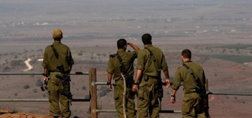 اسرائيل تلوح باقتحام الحدود السورية ان تزايدت اعداد اللاجئين
