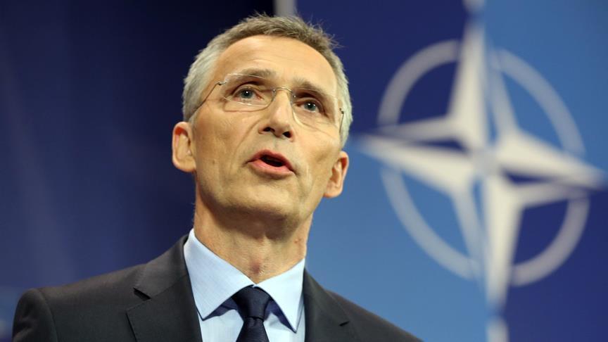 الأمين العام لحلف الناتو يحث ألمانيا على زيادة الإنفاق العسكري