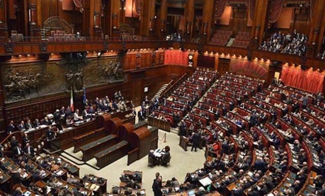 """50 عاما على إطلاق أغنية """"أزورو""""... النشيد الوطني لايطاليا"""