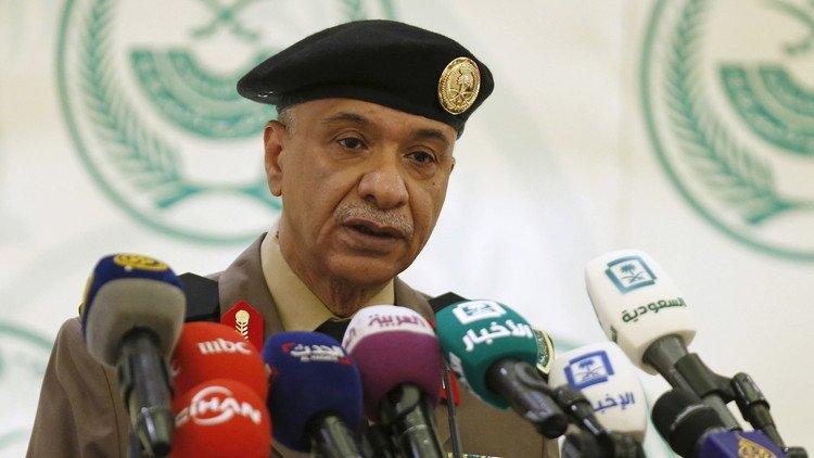 داعش يتبنى المسؤولية عن هجوم في القصيم وسط السعودية