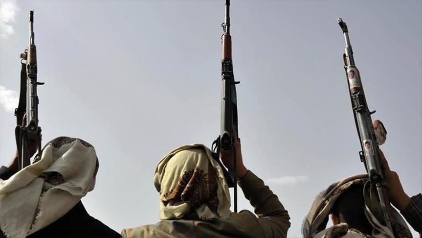 """زعيم الحوثيين : الحلول السياسية لا تنهي معركة """"الحديدة"""""""