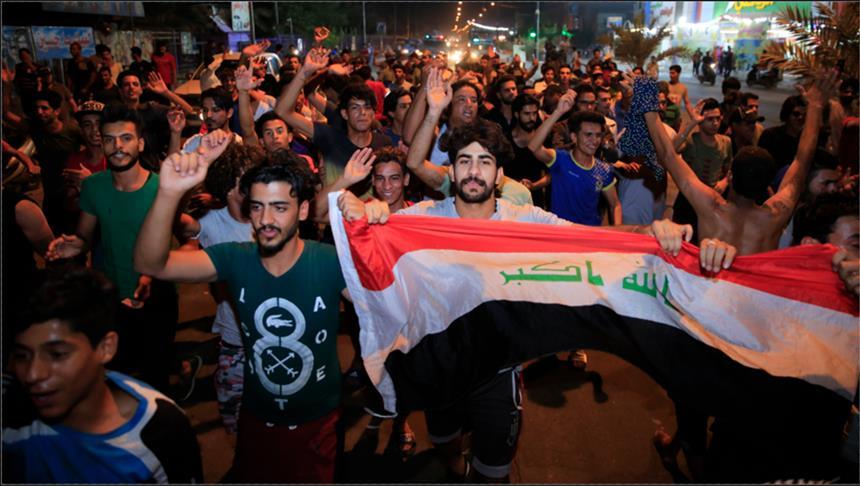 الاحتجاجات العراقية.. دلالاتها وتداعياتها