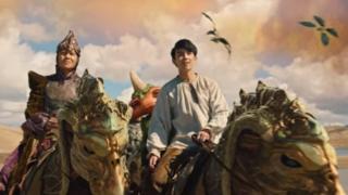 سحب الفيلم الصيني الأغلى تكلفة بسبب ضعف إيراداته
