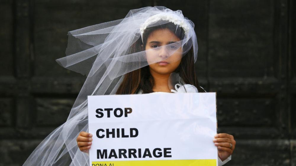 محكمة سودانية تبطل زواج طفلة عمرها 11 عاما