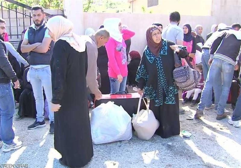 روسيا تجري مشاورات مع بلدان أخرى لرفع العقوبات عن سورية