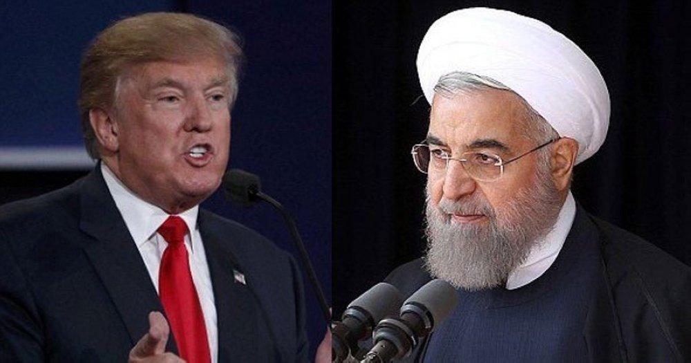 ترامب وروحاني يتبادلان التصريحات الغاضبة على تويتر