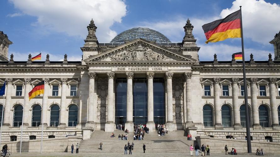 """الجماعات الألمانية المناهضة للدولة مستعدة لأعمال """"عنف خطيرة"""""""