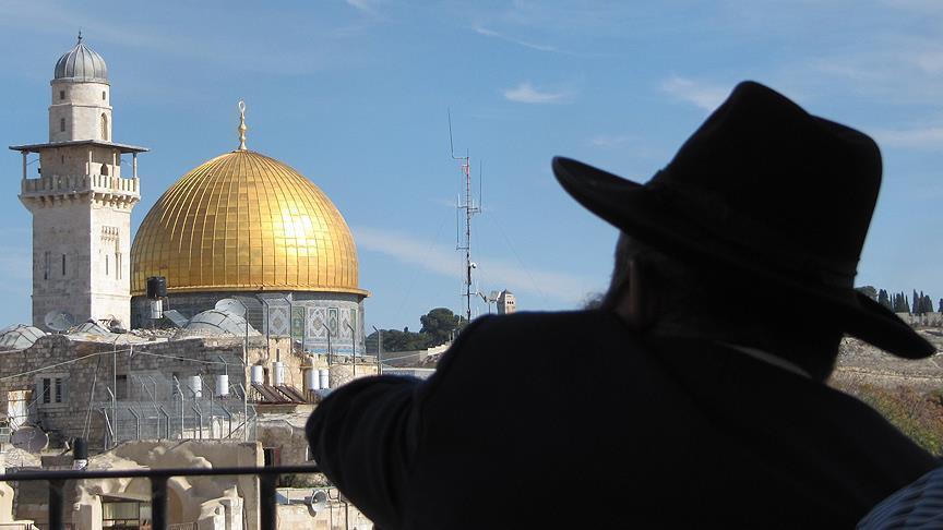 40 منظمة يهودية: وصف إسرائيل بالعنصرية ليس معاداة للسامية