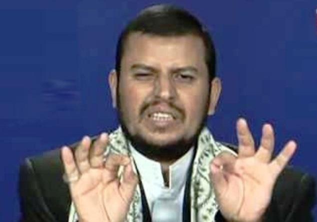 """زعيم الحوثيين يؤكد تعاطيه """"بإيجابية"""" مع مساعي المبعوث الاممي"""