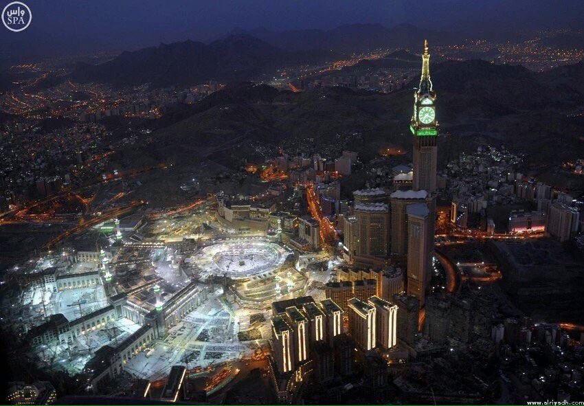 السعودية للاجانب : الحج بدون تصريح يكلف الإبعاد لمدة 10 سنوات