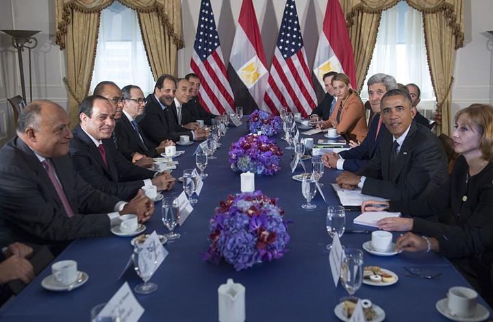 """مراسل """"نيويورك تايمز"""":  إدارة أوباما تواطأت مع انقلاب السيسي"""