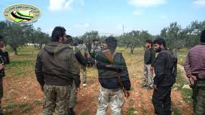 """""""فصائل المعارضة"""" تشكل جيشا جديدا في شمال سوريا"""