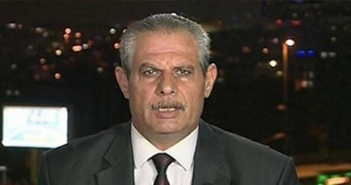 الركن أحمد رحال