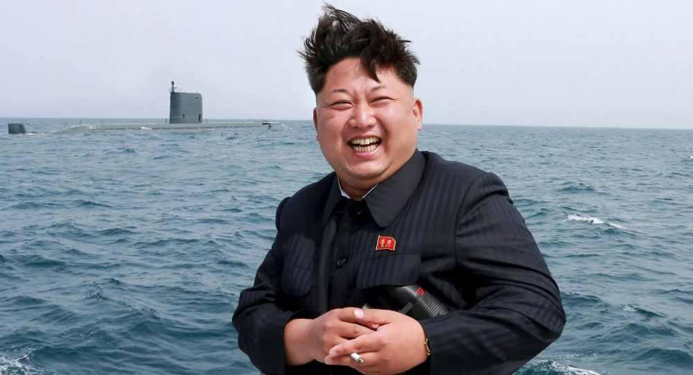 الاستخبارات الأمريكية:كوريا الشمالية تعمل على إنتاج صواريخ جديدة