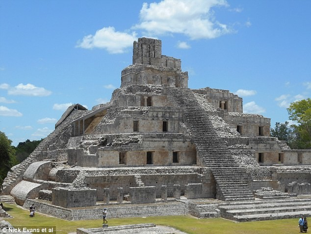 """نظرية جديدة """"بيئية """" عن سر انهيار حضارة المايا الغامضة"""