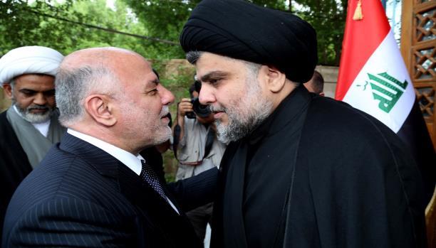 الصدر يستبعد حكومة عراقية تقوم على المحاصصة الطائفية