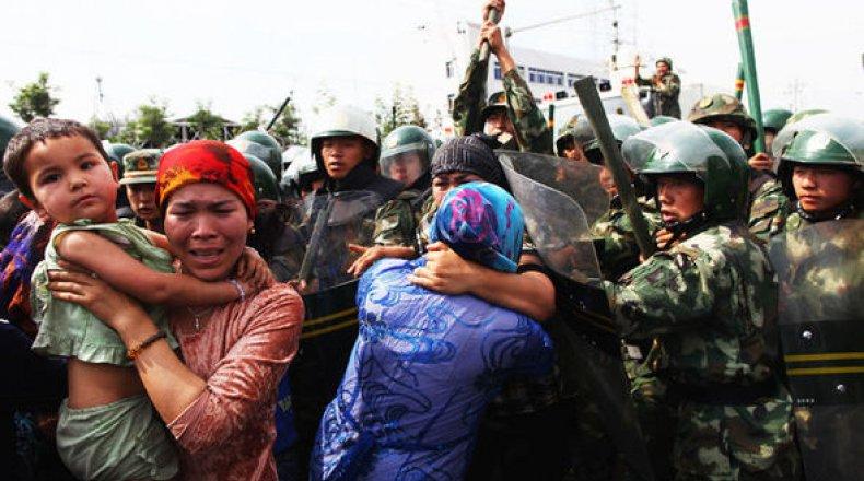 الأمم المتحدة : الصين تحتجز مليون مسلم في معسكرات سرية