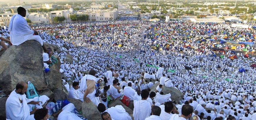 أكثر من 192 ألف موظف لخدمة حجاج الرحمن هذا العام