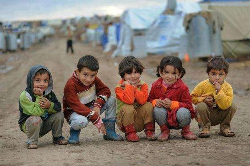 مصادر سورية : الأردن يمنع مئات السوريين من العودة لبلداتهم