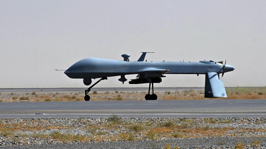 روسيا تعلن تدمير 16 طائرة بدون طيار أطلقها مسلحون على حميميم