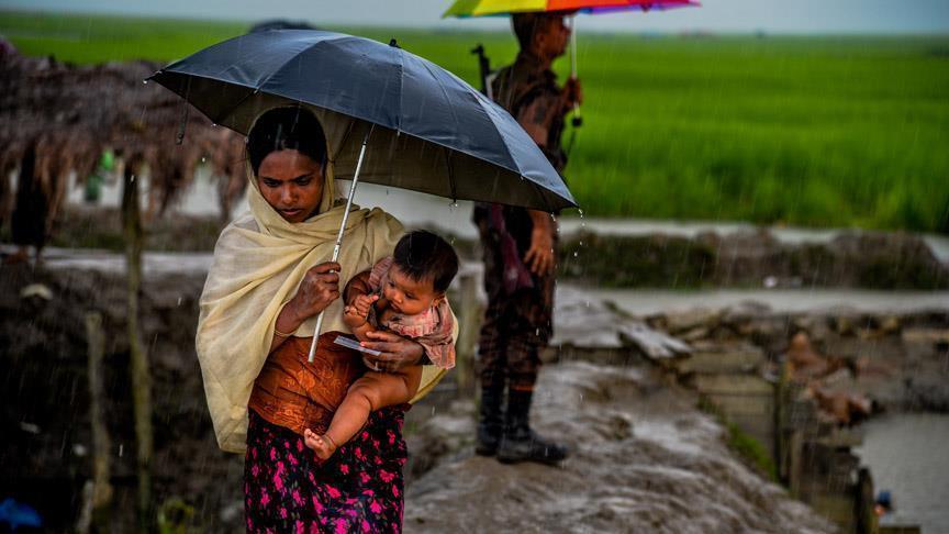 واشنطن تفرض عقوبات ضد عسكريين ميانماريين